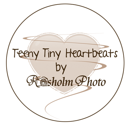 Teeny Tiny Heartbeats logo